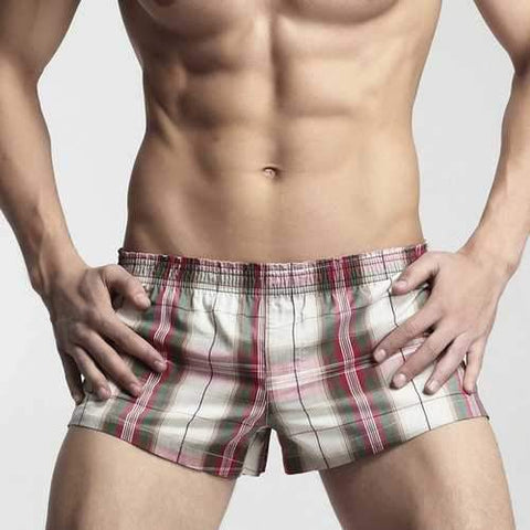 SUPERBODY Cotton Boxers Shorts