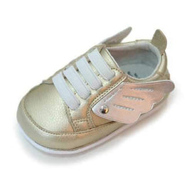 Angel Wings Baby Sneakers For 0-24M