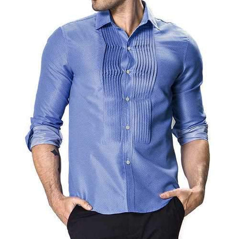 Men Court Stytle Shirt
