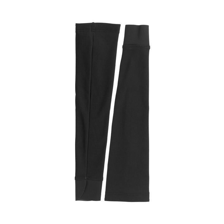 ERNEST ARM WARMERS BLACK
