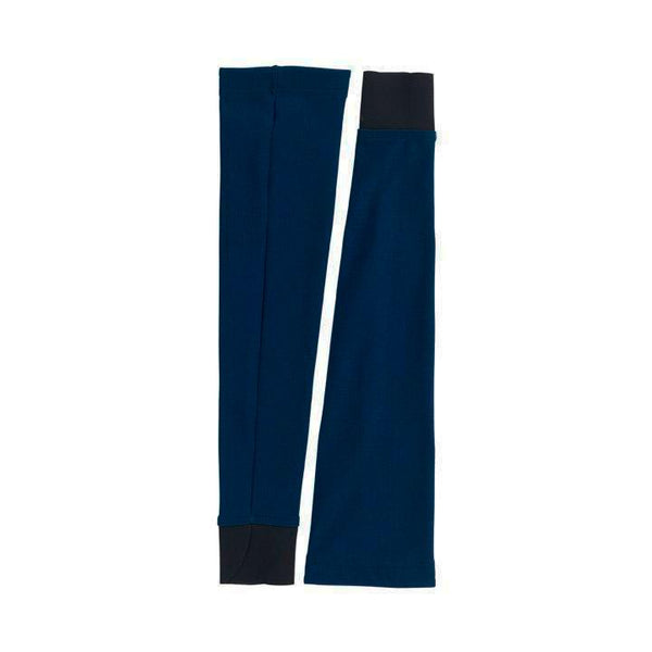 ERNEST ARM WARMERS NAVY