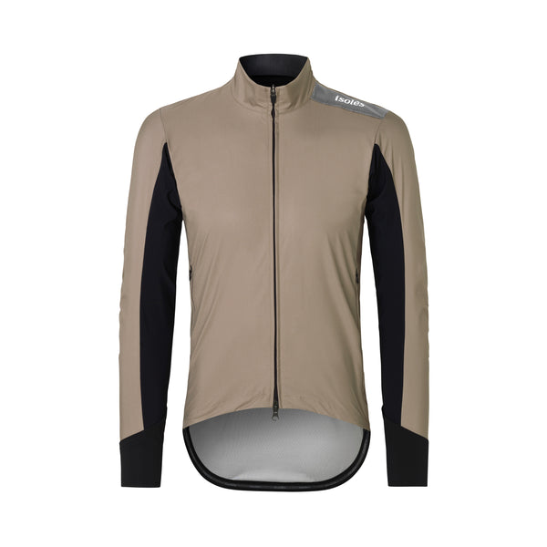 CHARLES STORM JACKET GOLDEN SAND