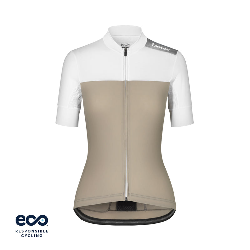 WOMEN'S CHARLES JERSEY MODERN SAND ECO