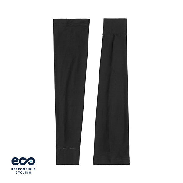 PAUL SUMMER ARM WARMERS BLACK ECO