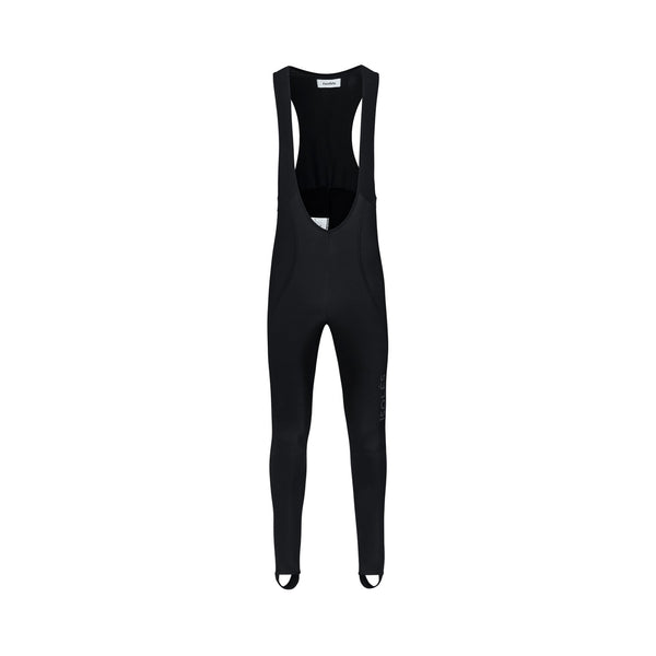 ERNEST DEEP WINTER BIB TIGHT BLACK