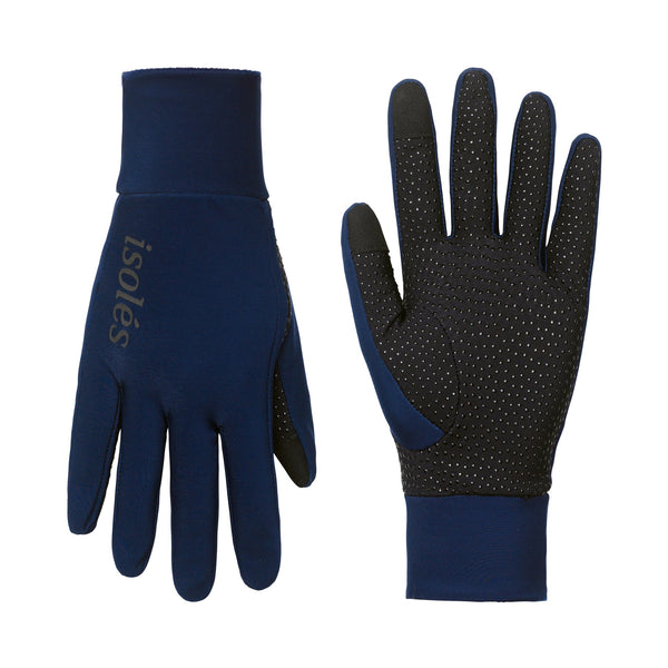 PAUL MIDDLE WEIGHT GLOVES NAVY ECO
