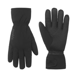 PAUL DEEP WINTER GLOVES BLACK