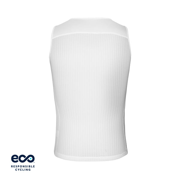 JULES BASE LAYER WHITE ECO