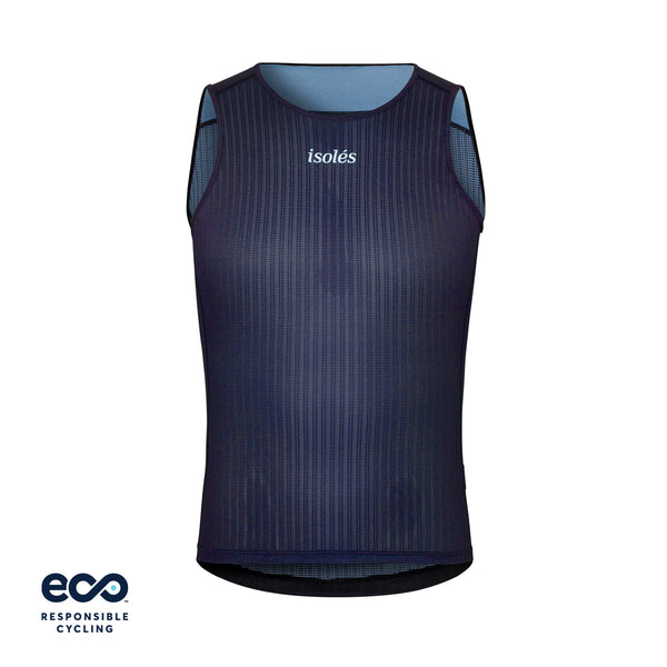 JULES BASE LAYER NAVY ECO