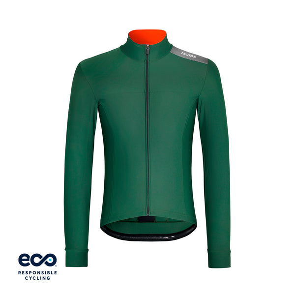 JULES SUMMER JERSEY LS FOREST GREEN ECO