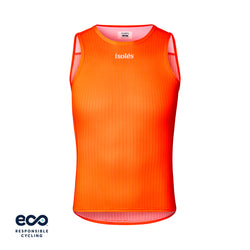 JULES BASE LAYER NEON ORANGE ECO