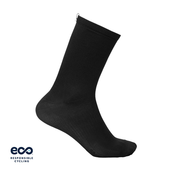 PAUL SOCKS BLACK ECO