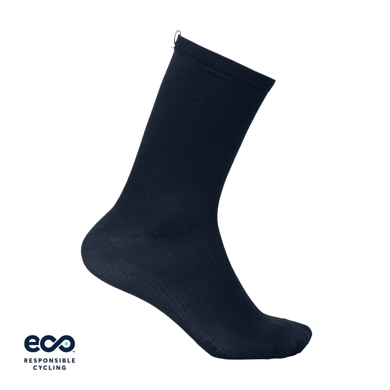 PAUL SOCKS NAVY ECO - 3-PACK
