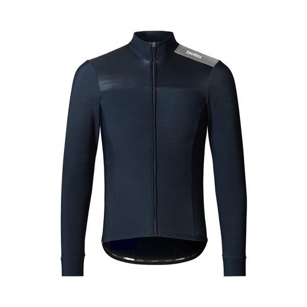 VINCENT WINTER JERSEY - NAVY