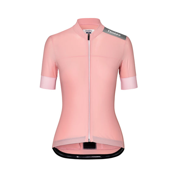 WOMEN'S PAUL JERSEY POWDER PINK