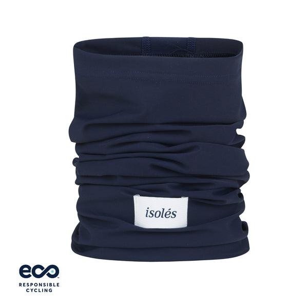 PAUL NECK TUBE LONG NAVY ECO