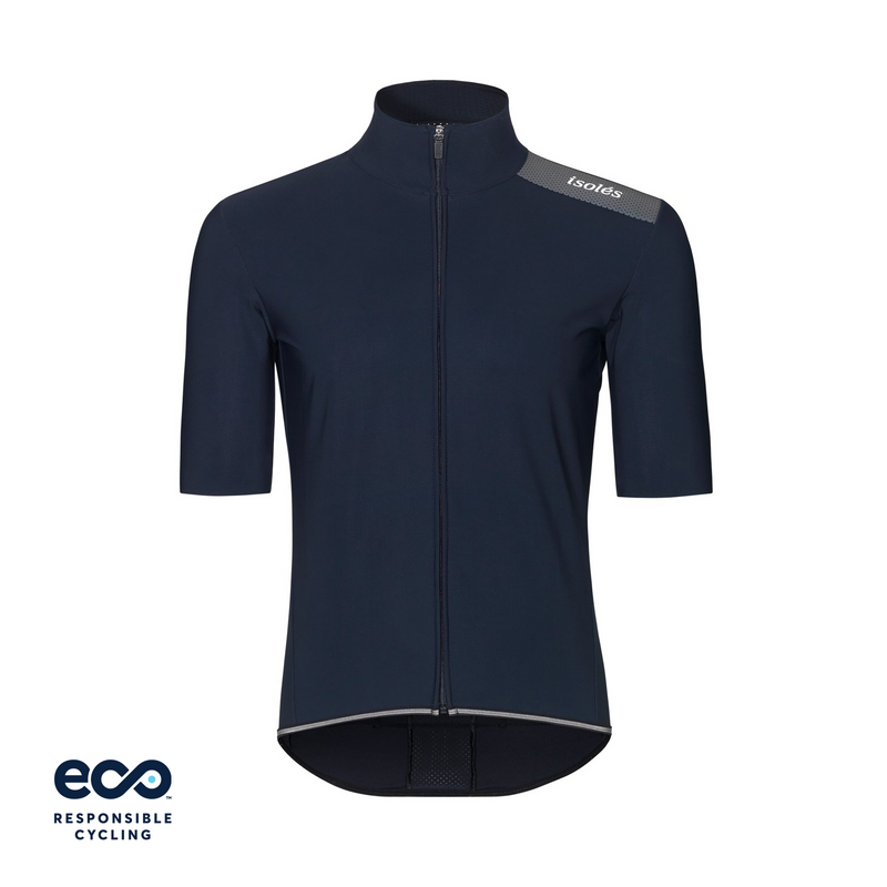 CHARLES SHELTER JERSEY WET NAVY ECO