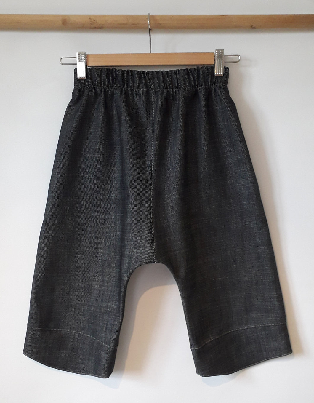 DENIM SHORT - 50% off marked price