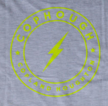 COPHOUGH T-SHIRT - ORIGINAL