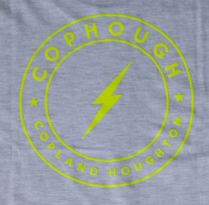 COPHOUGH T-SHIRT - 50% off marked price