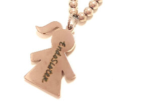 EndoSister Necklace