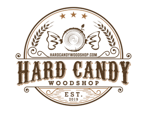 Hard Candy Woodshop
