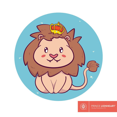 Prince Lionheart is lonely and we want to see what you can do to help! | Prince Lionheart UK