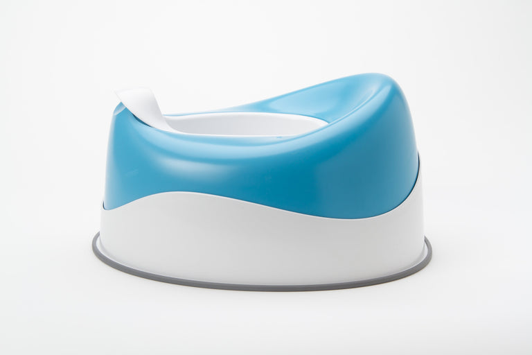 pottyPOD® Basix Berry Blue