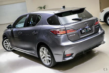 Load image into Gallery viewer, 【官方二手车】2016 Lexus Ct200h Limited Edition ZWA10R, 首付10500, 月租低至639