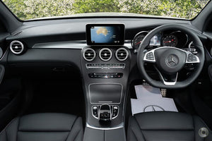 【官方认证二手车】2019 Mercedes-Benz GLC 250 Wagon,首付34900,月租低至1470