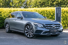 Load image into Gallery viewer, 【官方认证二手车】2017 Mercedes-Benz E 220 D All-terrain。首付24700,月租低至1640