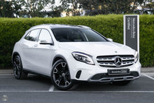 Load image into Gallery viewer, 【官方认证二手车】2018 Mercedes-Benz GLA 250 Wagon,首付21100,月租低至1400