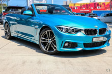Load image into Gallery viewer, 【官方二手车】2017 BMW 420I M SPORT,首付25300,月租低至1680