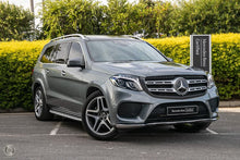 Load image into Gallery viewer, 【官方认证二手车】2017 Mercedes-Benz GLS 350 D SPORT Wagon,首付37800,月租低至1600
