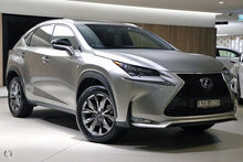 Load image into Gallery viewer, 【官方认证二手车】2017 Lexus Nx NX300h F Sport AYZ15R,首付19600,月租低至1300