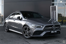 Load image into Gallery viewer, 【官方Demo车】2019 Mercedes-Benz CLA 200 Coupe,首付24500,月租低至1620