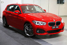Load image into Gallery viewer, 【官方Demo车】2018 BMW 125I M SPORT,首付15800,月租低至1049