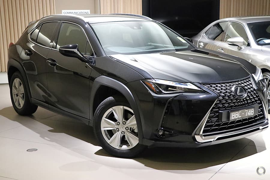 【超值官方Demo车】2019 Lexus Ux UX200 Luxury MZAA10R,首付14600,月租低至970