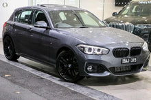 Load image into Gallery viewer, 【官方认证二手车】2019 BMW 118I M SPORT SHADOW EDITION,首付13500,月租低至890