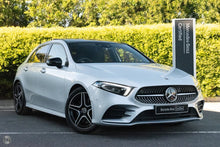 Load image into Gallery viewer, 【官方认证二手车】2019 Mercedes-Benz A 250 Hatch,首付19600,月租低至1300