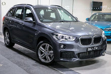 Load image into Gallery viewer, 【官方认证二手车】2018 BMW X1 SDRIVE20I,首付17200,月租低至1139
