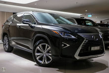 Load image into Gallery viewer, 【官方认证二手车】2018 Lexus Rx RX350L Luxury GGL26R,首付22600,月租低至1510