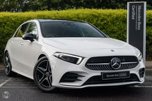 Load image into Gallery viewer, 【官方认证二手车】2019 Mercedes-Benz A 200 Hatch,首付17500,月租低至1160