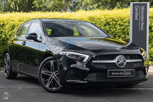 Load image into Gallery viewer, 【官方认证二手车】2019 Mercedes-Benz A 250 Hatch,首付18100,月租低至1200