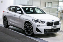 Load image into Gallery viewer, 【官方认证二手车】2018 BMW X2 SDRIVE18I M SPORT X,首付15000,月租低至990