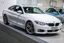 Load image into Gallery viewer, 【官方认证二手车】2018 BMW 430I M SPORT,首付23200,月租低至1540