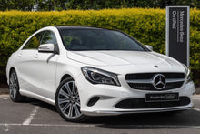 Load image into Gallery viewer, 【官方认证二手车】2018 Mercedes-Benz CLA 200 Coupe,首付14900,月租低至986