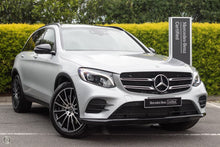 Load image into Gallery viewer, 【官方认证二手车】2019 Mercedes-Benz GLC 200 Wagon,首付23100,月租低至1550