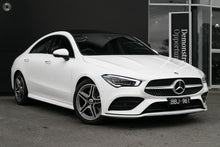 Load image into Gallery viewer, 【官方超值Demo车】2019 Mercedes-Benz CLA 200 Coupe,首付22000,月租低至1460
