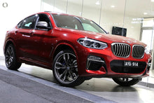 Load image into Gallery viewer, 【官方认证二手车】2018 BMW X4 M40I,首付46000,月租低至1929